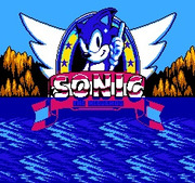 Sonic the Hedgehog (NES)