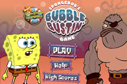 SpongeBob's Bubble Bustin'