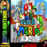 Super Mario 64 DS Nes