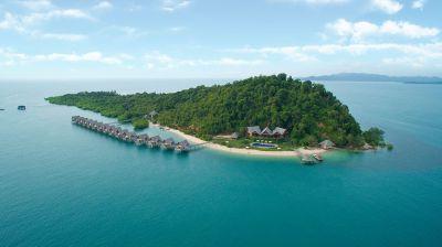 Secrets of an Indonesian Private Island Resort   Condé ...