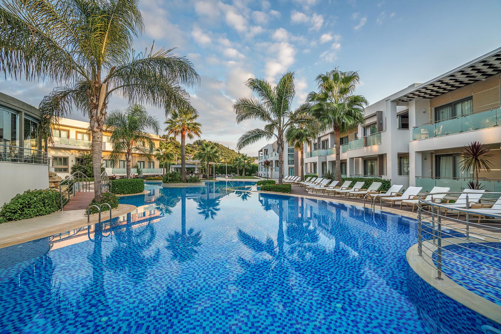 The Lesante Luxury Hotel Amp Spa Cond 233 Nast Johansens