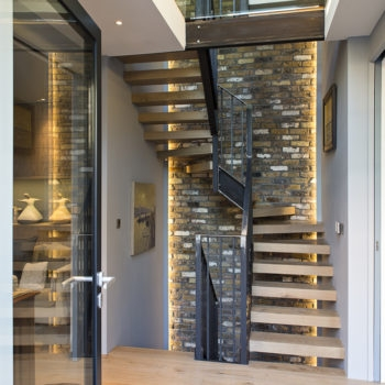 7 Ultimate Staircase Lighting Ideas For Your Home John Cullen | Staircase Design Near Me | Stair Treads | Spiral Staircase | Interior Design | Living Room | Stairbox