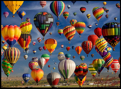 hot air balloon grand canyon # 25