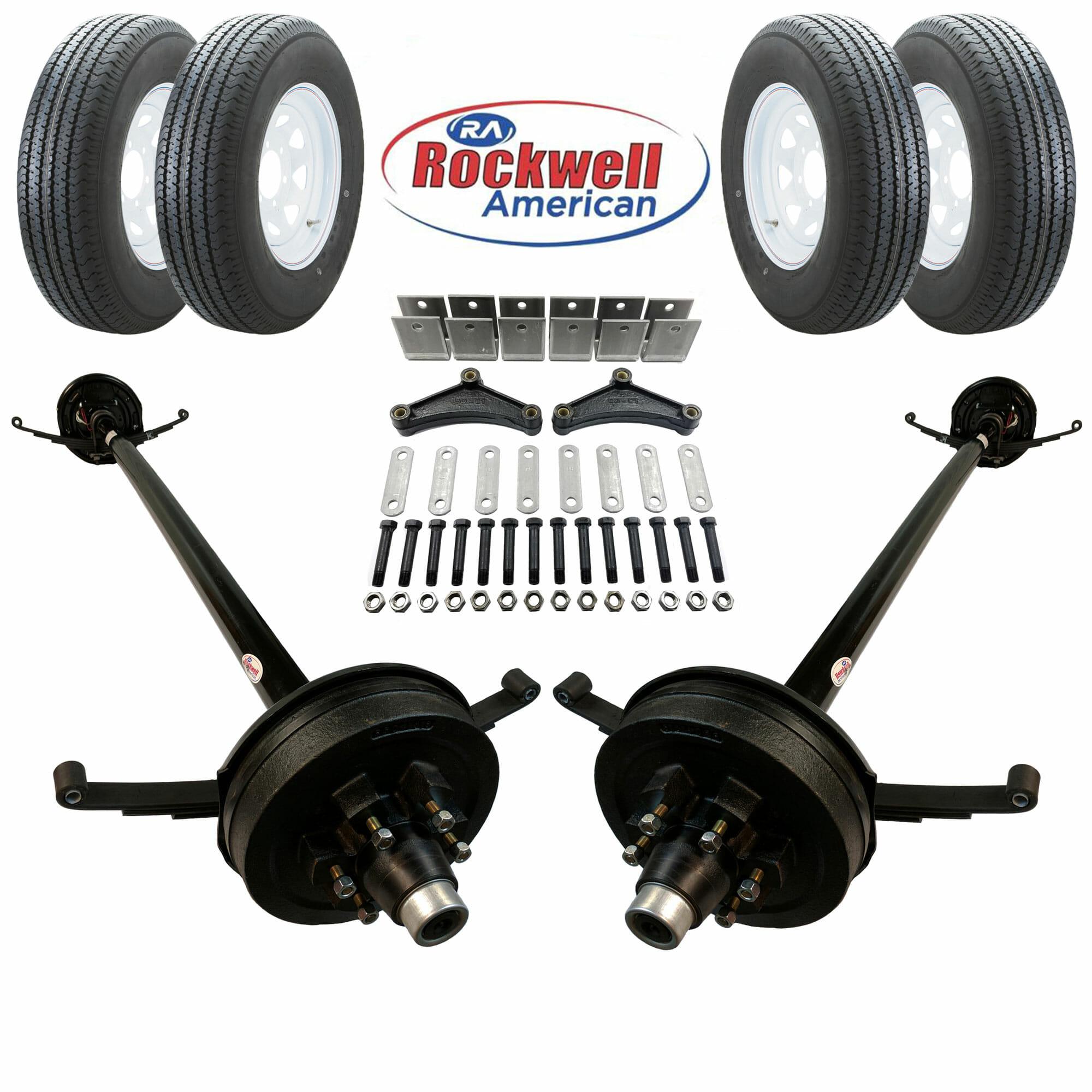 Utility Trailer Axle Repair Taillighttrailerdiagramjpg