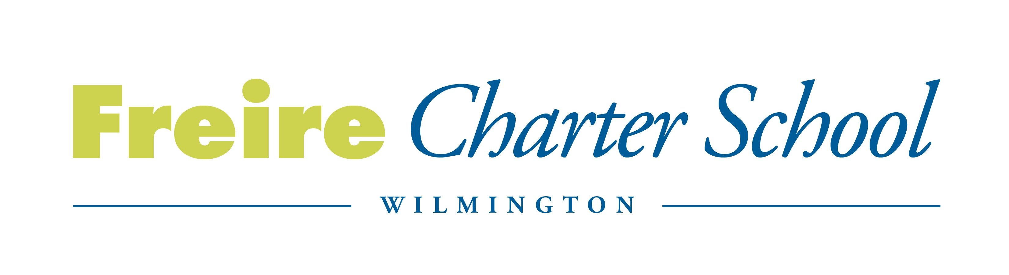 Charter School Wilmington Logo