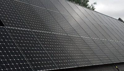 Residential Solar Power