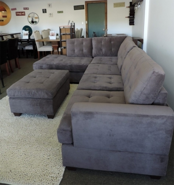 Small Leather Sofa Chaise
