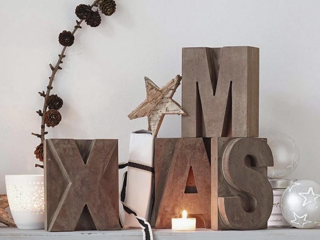 Xmas Decoration Images