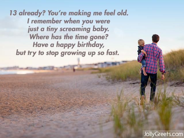 Happy Birthday My Quotes First Born Son