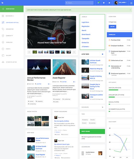 Sharepoint dashboard templates maxwellsz