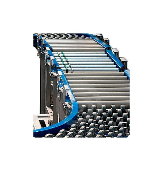 Gravity Roller Conveyor Jorgensen Conveyors Inc