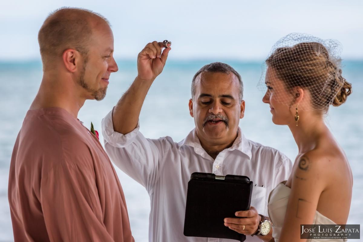 Xanadu Beach Wedding