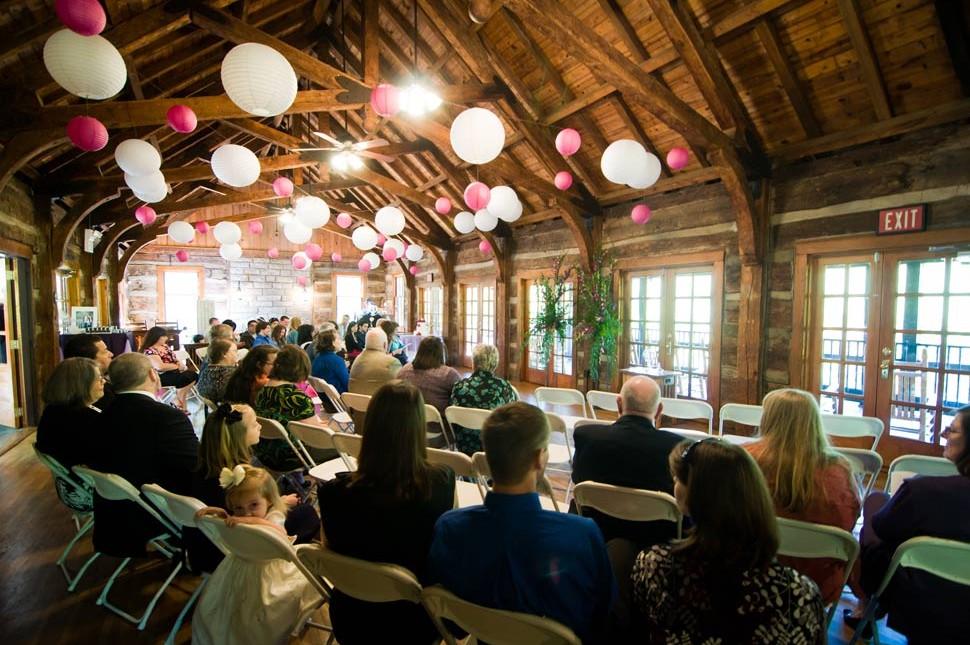 Table Rock Lodge Wedding Photos And Information J Jones