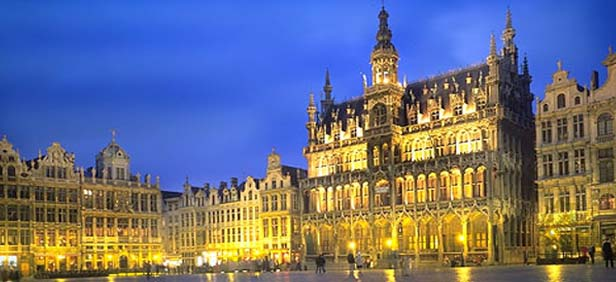 Holiday Packages Europe