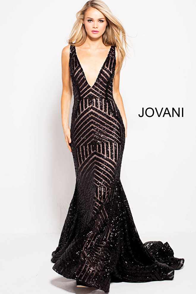 And Front Black And White Black Sides Dresses Lace