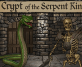 Crypt of the Serpent King – 99 Cent Review