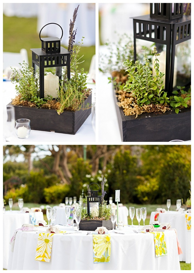 Martha Stewart Wedding Decorations