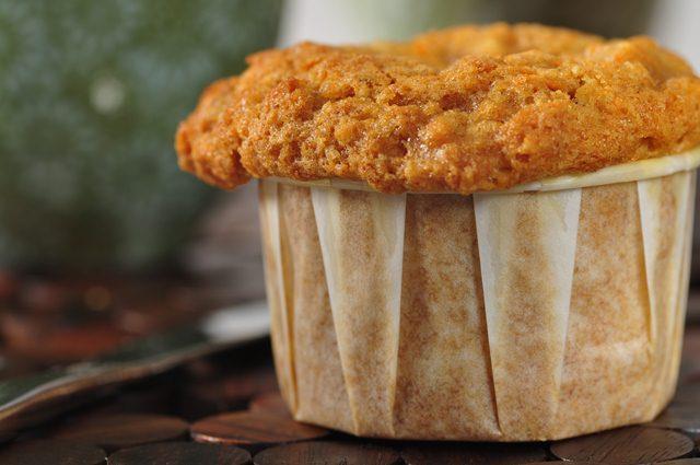 Carrot Muffins Recipe Amp Video Joyofbaking Com Video Recipe