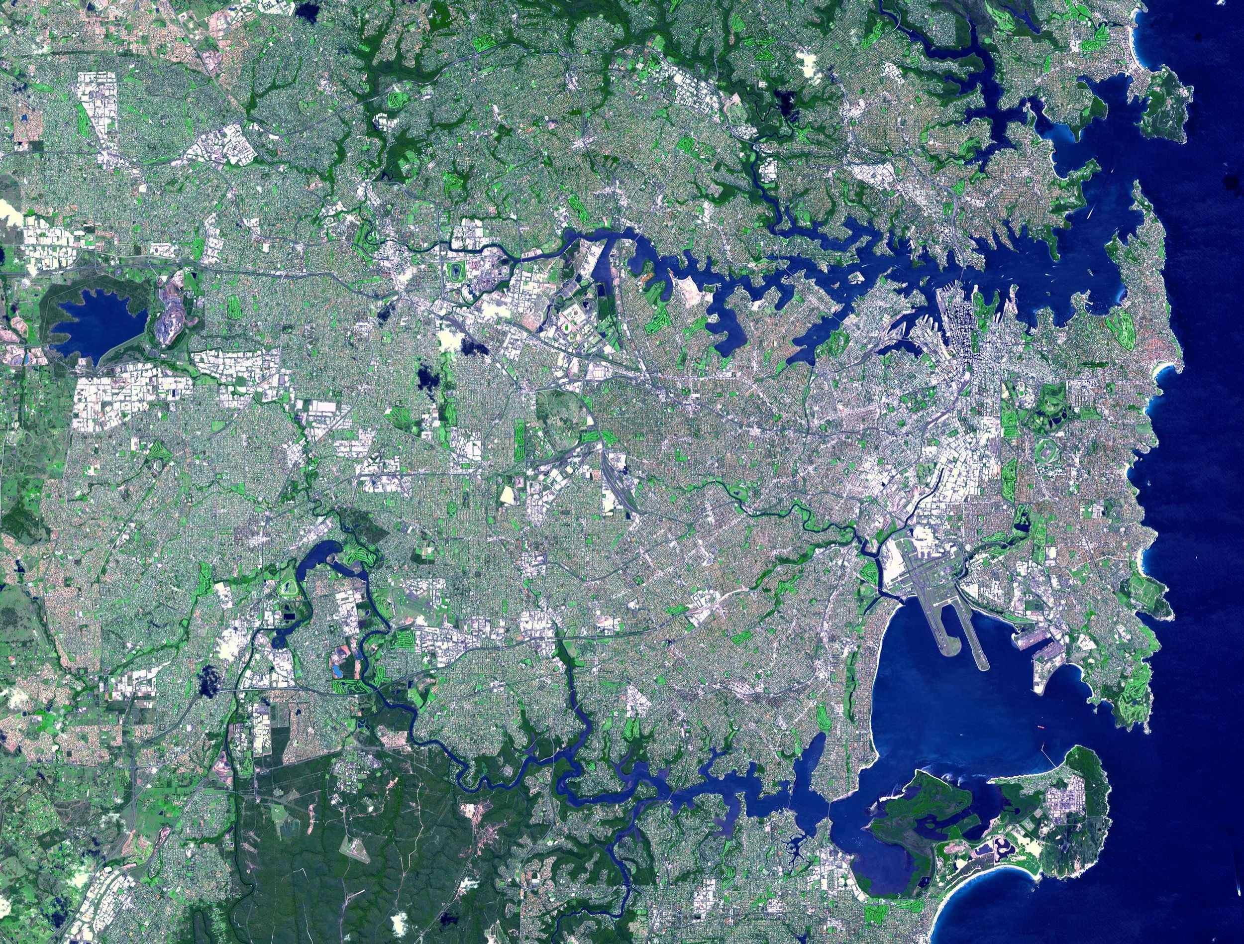 Current Satellite View Colorado