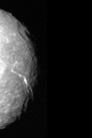 Space Images Uranus Moon Titania