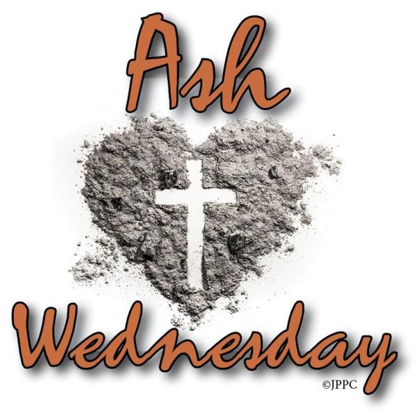 ash wednesday # 43