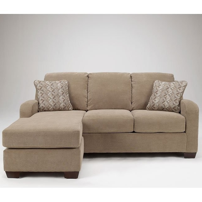 Superb Ashley Circa Taupe Sofa Chaise Baci Living Room Pabps2019 Chair Design Images Pabps2019Com