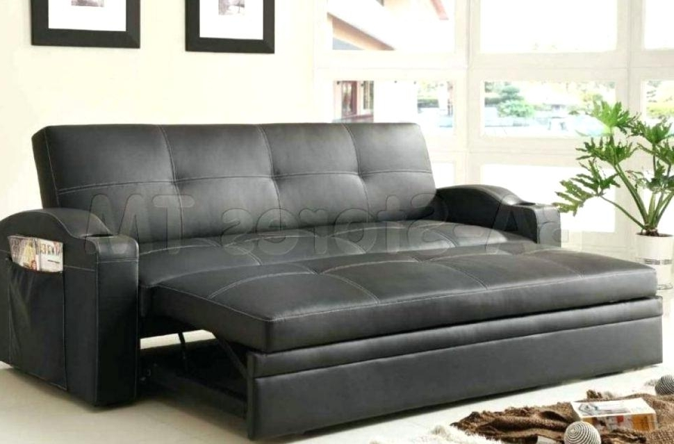 Queen Pull Sofa Out Size