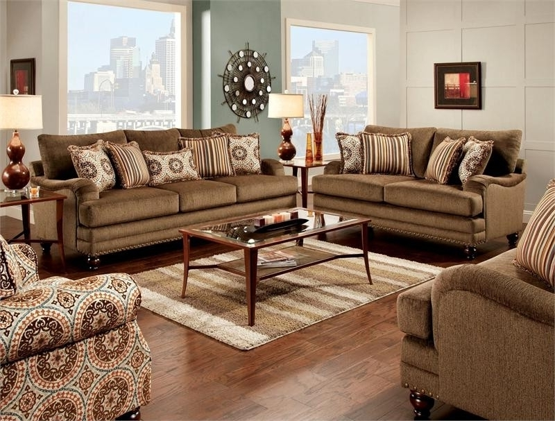 10 Best Sectional Sofas At Badcock
