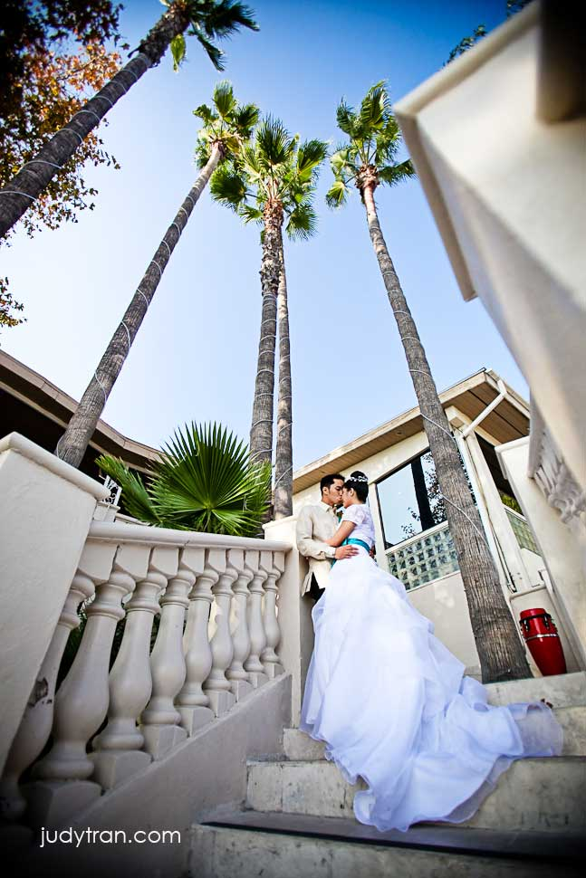 Beach Wedding Los Angeles