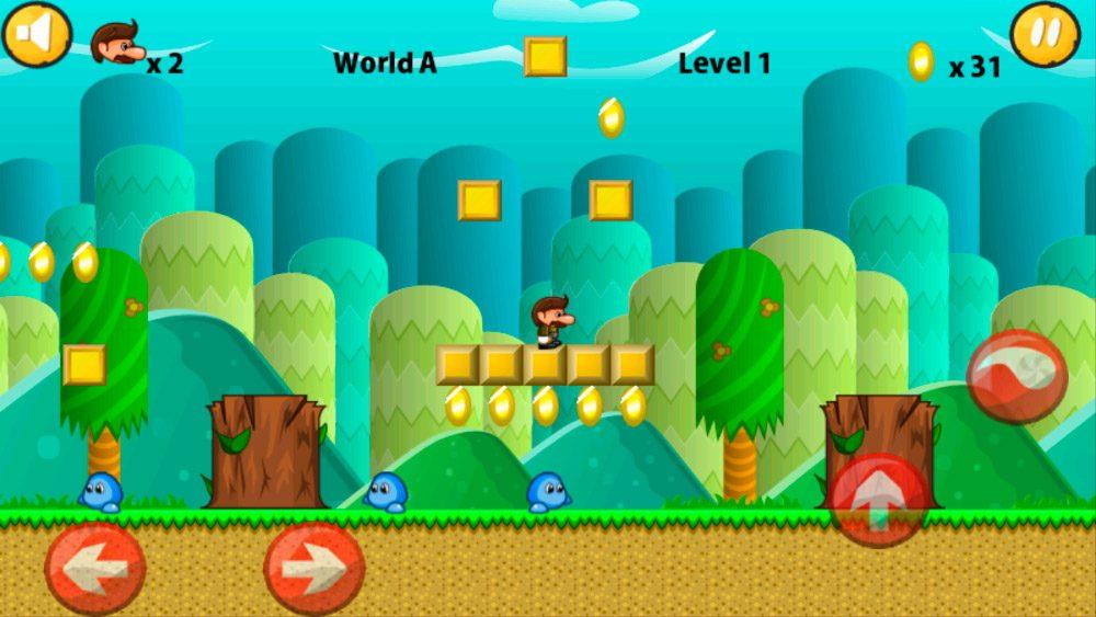 Descargar Juegos Gratis De Mario