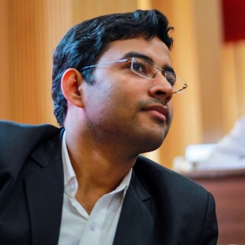 Akash Kamal