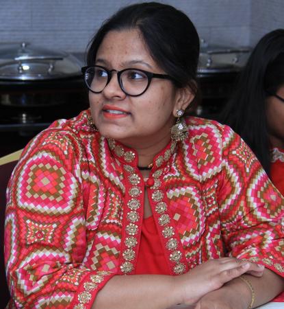Anu S, Principal Advisor, Content, Jugnucraft Entertainment OPC Private Limited