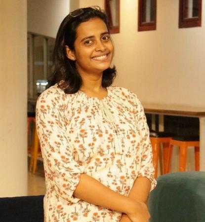 Megha Kamal, Principal Advisor, Stragegy & Human Resource, Jugnucraft Entertainment OPC Private Limited