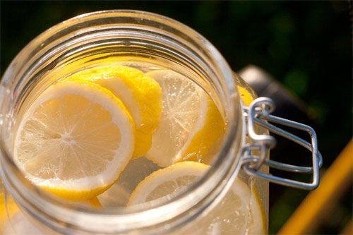 How Make Lemon Rind