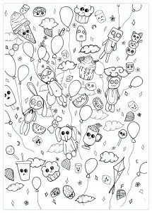coloring pages for kids # 23