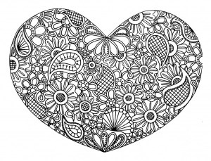 random coloring pages # 14