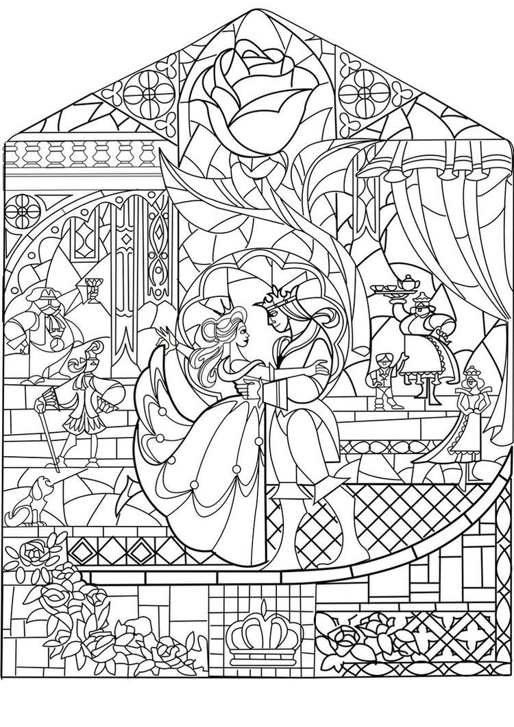 Return To Childhood Coloring Pages For Adults Justcolor