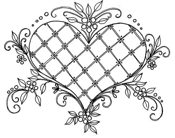 vintage coloring pages # 30