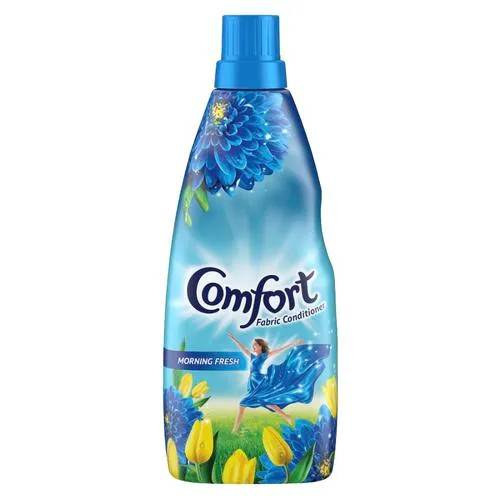 Comfort After Wash Morning Fresh Fabric Conditioner, Bottle