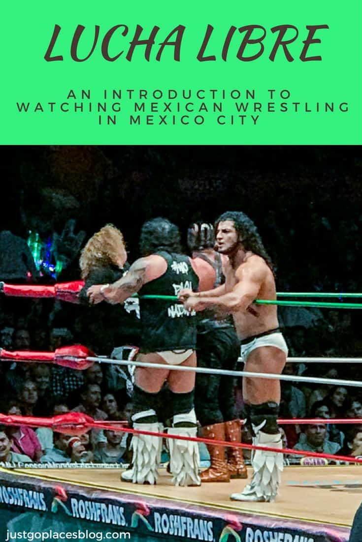 Arena Coliseo Mexico City