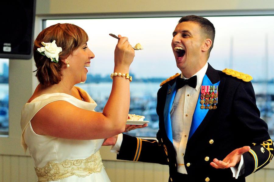 Describe Marriage Ceremony