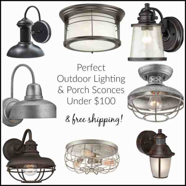 outdoor lamps for porches # 42