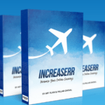 Increaserr PRO WSO Training Formula & OTO Upgrade by Art Flair Review – Best Training Course and Real Life Case Studies Reveal Step by Step How To Set Up 3 Secret Traffic Machines That Bring Up To $1092,75 Per Campaign In Passive Income Each With ​3 Weird, Set & Forget Traffic Sources