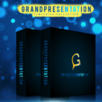 GrandPresentation Templates PRO & OTO Upgrade by Aries Firmansyah Review – Best Huge Collections of 580+ High Quality Slide Powerpoint Themes Give You Ready to use Templates Pro Looking and Eye Catching Presentation to Impress Your Audience, Increase Your Conversion, and Skyrocket Your Credibility