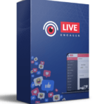 LIVE Engager PRO Auto Version Upgrade OTO Review – Best Upsell #1 of LIVE Engager Premium Lead Software by Chris Jenkins with Upgrade Auto comment reply, Automatic Inbox Message sent, Auto Hide Bad Comments Automatically, Social Syndication Automation, Reveal Voting, and Word Search Puzzle