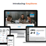 EasyStores PRO Builder Software & OTO Upgrade By Ben Carroll Review – Best eCommerce Store Builder Software to Create Stunning Stores with DFY UNLIMITED Products From Amazon, AliExpress, Walmart & Shop.com and Profesional Software Features that help YOU to make massive affiliate profits in any niche easy