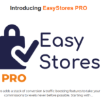 Easystores PRO Advanced Version Upgrade OTO Review – Best Upsell #2 of EasyStores Pro Buіldеr Sоftwаrе Bу Bеn Carroll with Upgrade Traffic Boosting Viral Traffic Using viral custom post technology, built-in FB remarketing and retargetting, Full developer license, and ability to creating and selling complete stores to others