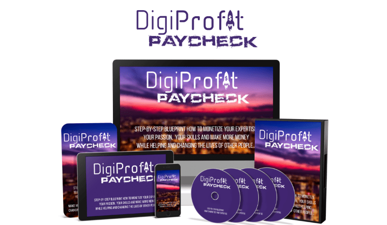 DigiProfit Paycheck WSO Training Course