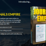 Journals Empire 2 WSO Training Course & OTO Upgrade by Alessandro Zamboni Review – Best Video Training Discover How to Build Journals Publishing Empire & resell on Amazon and Profiting $200 To $600 Per Day Every Day For The Rest Of Your Life
