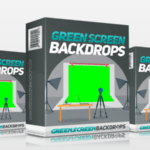 Green Screen Backdrops Collection & OTO Upgrade by SuperGoodProducts Review – Best massive collection of more than 5000 high definition green screen backdrops to create any scenes for your green screen project, use them for video and graphic work, in presentation and much more